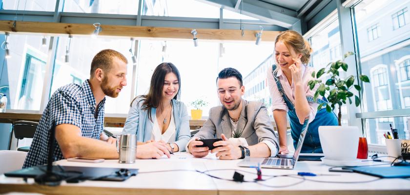 acciones para mejorar la comunicación con el equipo de trabajo