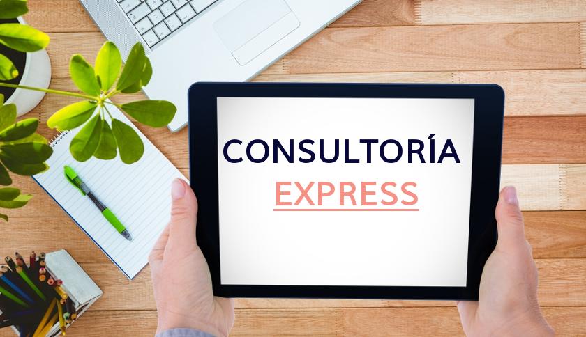 consultoria express Karina Ausecha