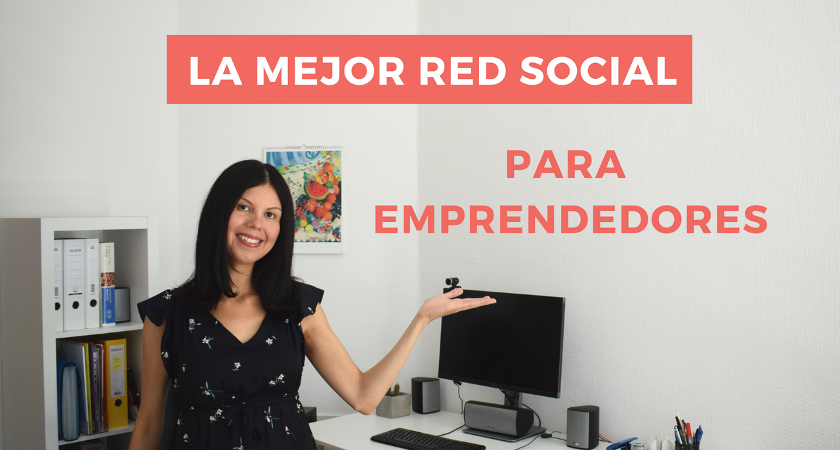 la mejor red social