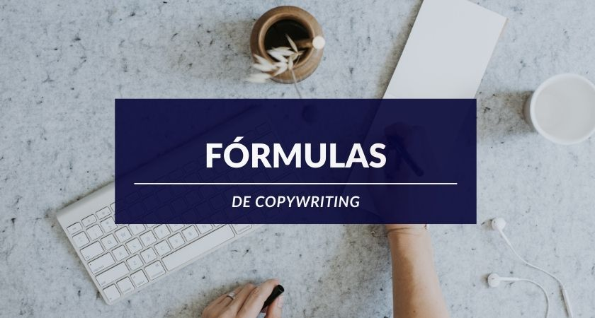 fórmulas de copywriting